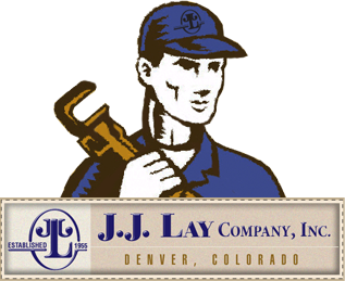 JJ Lay Company - Denver Plumbing, Heating, Air Conditioning, Drain Cleaning